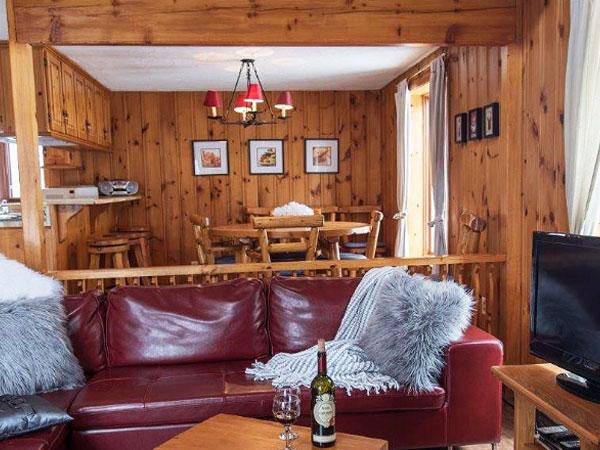 cottage studio