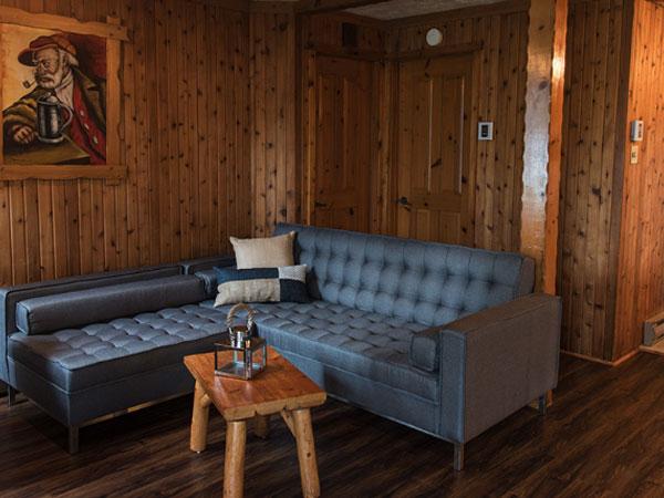 1 bedroom rental cottage